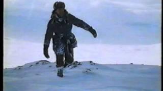 Carlsberg 'Iceberg' TV Commercial 1991
