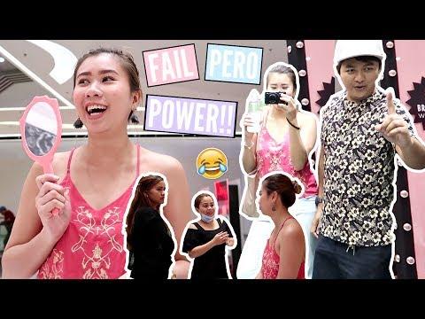 Bad News, Sayang! + Outfit & Furniture Shopping | Chinkytita