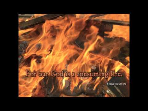 Power Prayers: Unleashing the Fire of God!