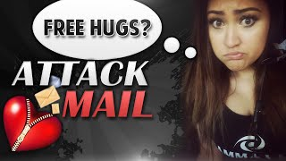 """Free Hugs?"" Attack Mail (Xbox Message Trolling)"