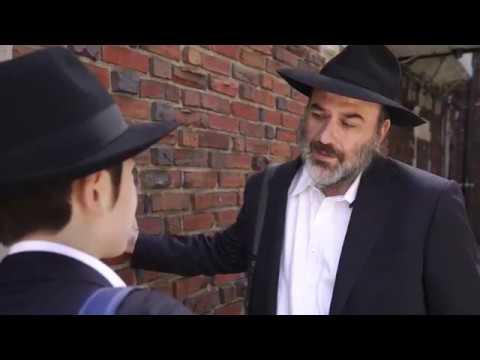 Peretz's Bar Mitzvah Video Presentation