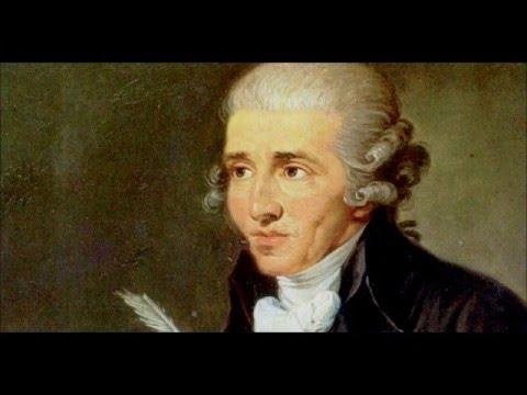 Joseph Haydn,  Symphony 103 E-flat major 'Drum Roll' Concertgebouw Orchestra, Nicolous Harnoncourt