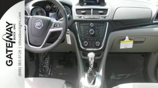 New 2016 Buick Encore St Louis MO St Charles, MO #160826