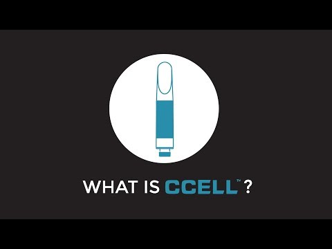 What is CCELL?