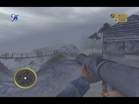WWII combat iwa jima xlink kai