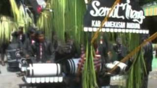 Download lagu Tondu MajhengGelleng Sokoh MP3