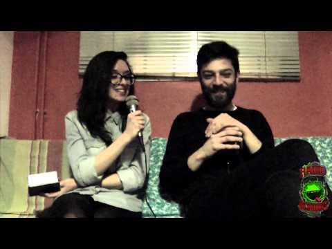 Radio Bombay intervista Gionata Mirai