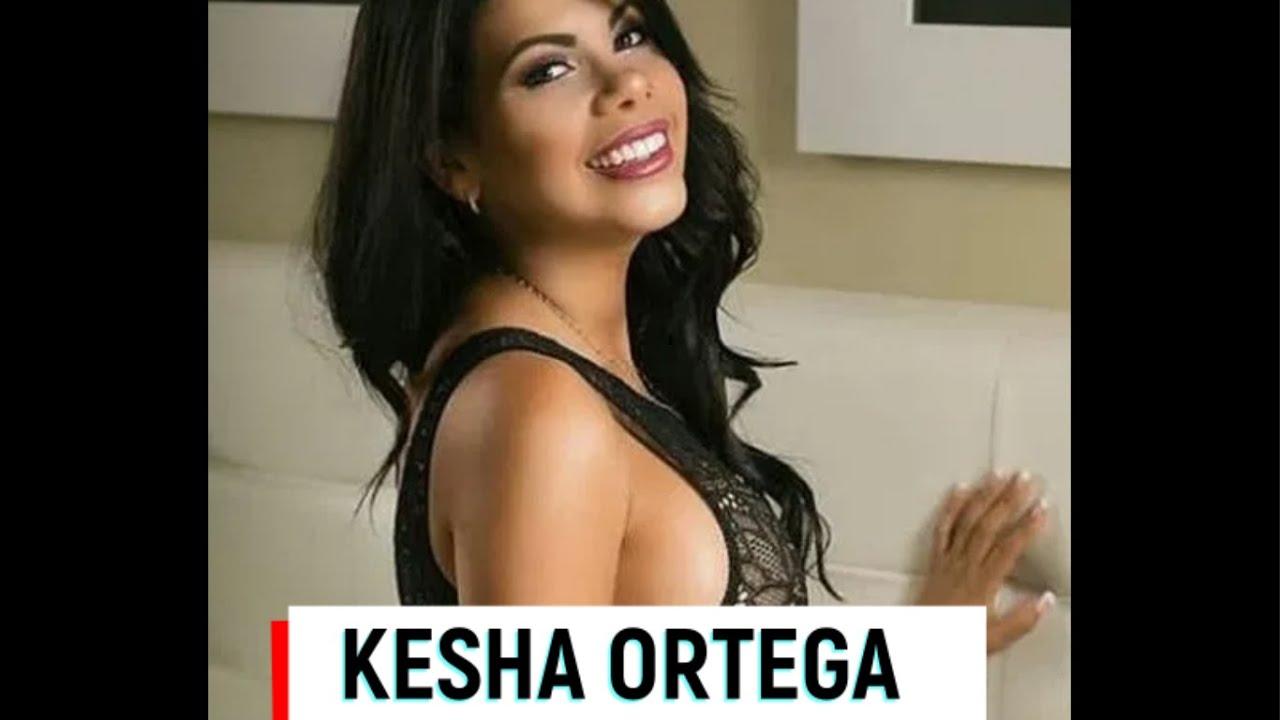 Kesha ortega, sheila ortega