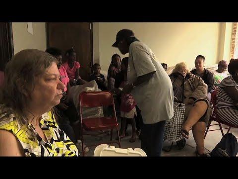 Atlanta Homeless Worry As City Closes Shelter