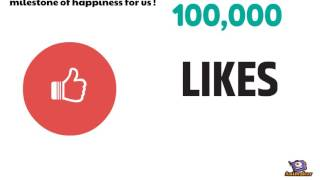 Benchmark Cars - Thank You for 100,000 Likes