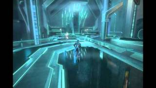 Tron Evolution - Gameplay [PC]