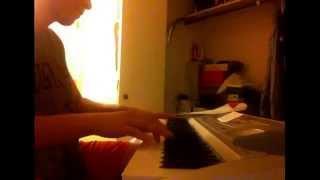 Notorious thugs piano