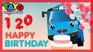 С Днем рожденья Тайо ! l Песня дня рождения l Тайо  рожденья l Приключения Тайо