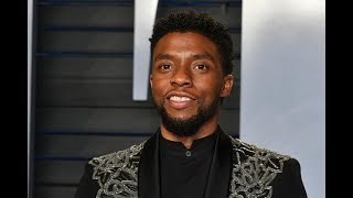 CHADWICK BOSEMAN TEAMS UP WITH RUSSO BROTHERS FOR NEW FILM