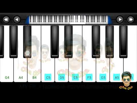 """How To Play """"See You Again"""" by Wiz Khalifa & Charlie 