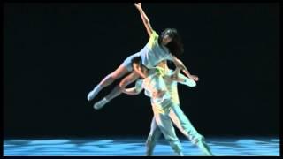 "Guangdong Modern Dance Company - Microvisionary- ""Trio Trip"""