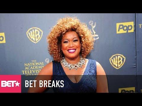 Download Youtube: Food Network's Sunny Anderson Backtracks Weinstein Tweets - BET Breaks