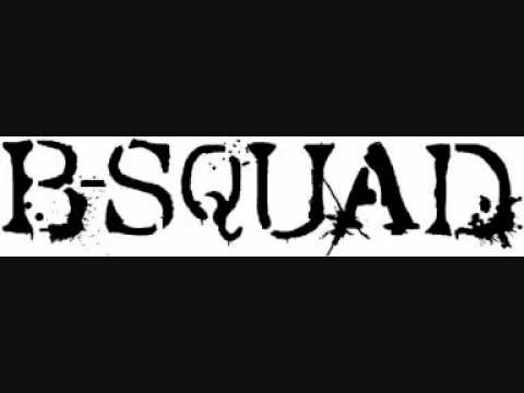 B-Squad - Gimme Dat Nut
