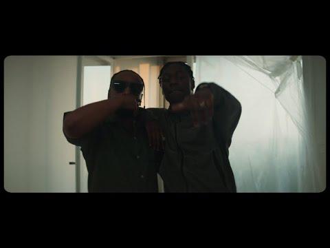 Смотреть клип Alonzo Ft. Tiakola - Ami Ou Ennemi