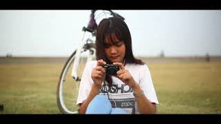 Payung Teduh - Diam (Unofficial Music Video)