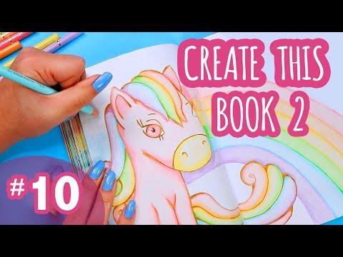 Create This Book 2 | Episode #10
