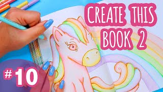 Create This Book 2 | Episode #10