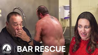 Top 5 WARNING Signs ⚠️ Your Bar Needs to Be Rescued (Compilation) | Bar Rescue