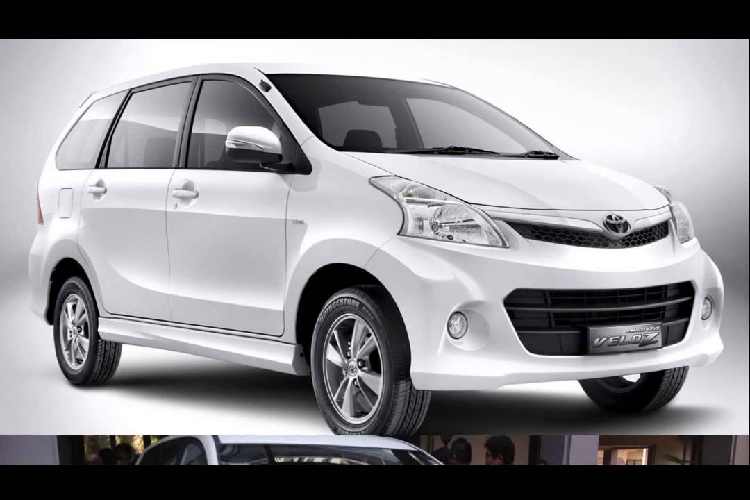 Toyota Kijang Innova 2015 Model
