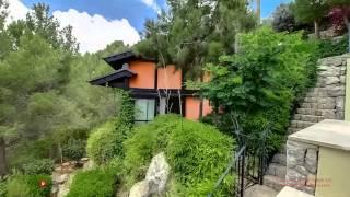 Luxury sea view villa for sale in Son Vida Mallorca