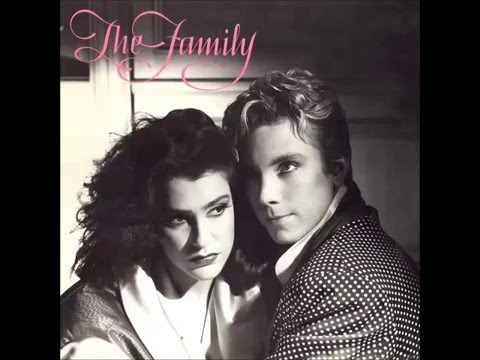 The Family - Nothing Compares 2 U