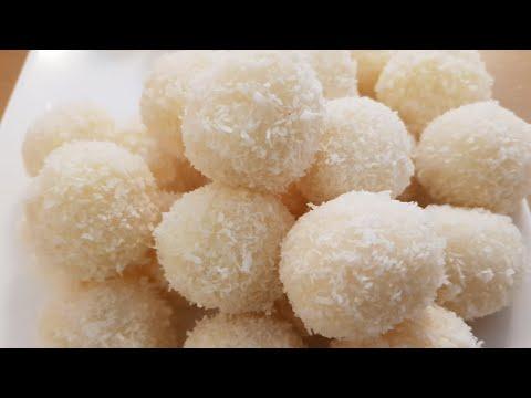 raffaello-boulettes-à-la-noix-de-coco-très-facile