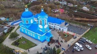Крестный ход в праздник Покрова Божией Матери, Нижнекамск