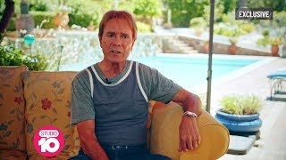 Exclusive: Sir Cliff Richards Fight To Restore His Reputation   Studio 10 YouTube Videos