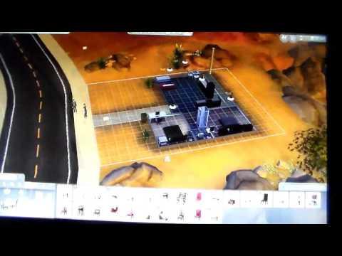 sims 4 part 2 the house no money sad face |