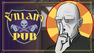 The Villain Pub - Tнe Impostor (Among Us Parody)