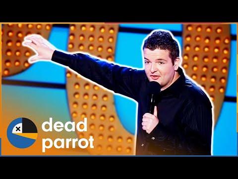Kevin Bridges | Live At The Apollo | Season 5 | Dead Parrot