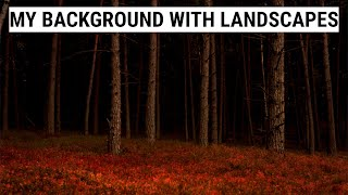 Folk Tale Landscapes - The story so far (#2)