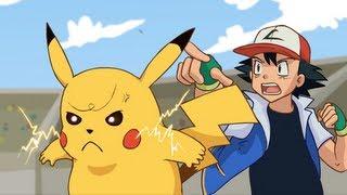 YO MAMA SO FAT! Pokemon