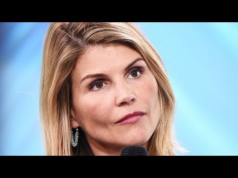 We Finally Understand Why Lori Loughlin Rejected Her Plea Deal