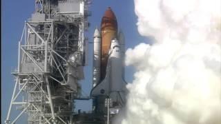STS-133 OTV CAM 71