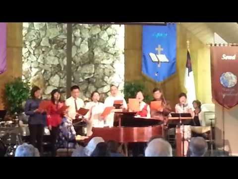 Chinese RCC Singing Group