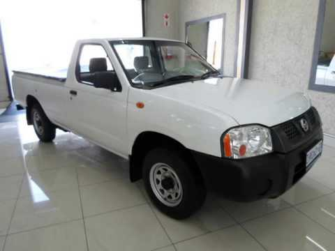 2010 NISSAN NP300 HARDBODY 2.0 SE Auto For Sale On Auto Trader South Africa