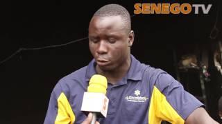 """Senego TV: """"Les nervis du maire de Dakar-Plateau ont incendié le marché Petersen"""""""