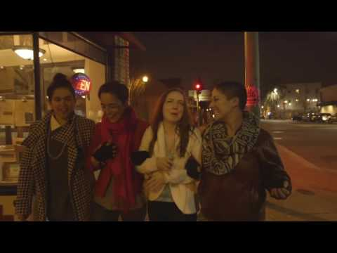 Outfest Fusion LGBT People of Color Film Festival 2017 Sizzl