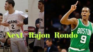 Neftali Alvarez Had a Quadruple Double Last Game!!! Can He Do It again?Rajon Rondo type Game