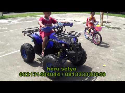 Motor Atv  Cc Surabaya Jeep Atv Murah