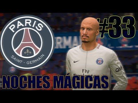 FIFA 18 - Modo Carrera Portero [Cap. #33] NOS DESPEDIMOS DEL PSG...