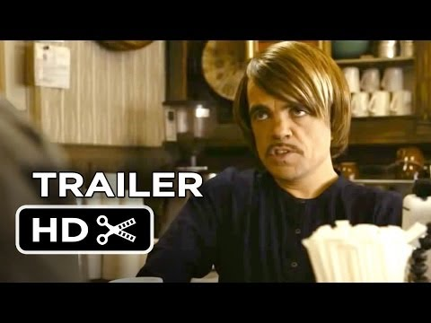 A Case Of You  Trailer #1 2013  Peter Dinklage, Justin Long Movie HD