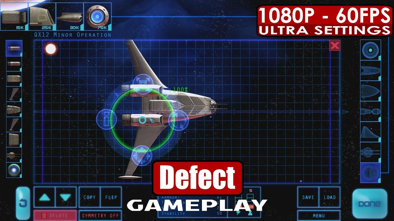 Download Defect gameplay PC HD [1080p/60fps]