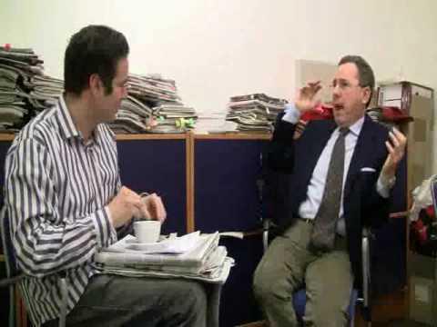 PDL Stracquadanio:  Santoro, professionista della diffamazione
